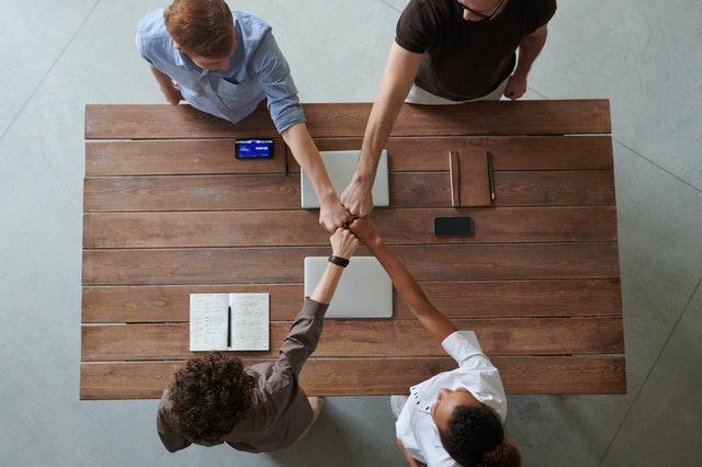Come trovare i primi clienti: eventi di networking