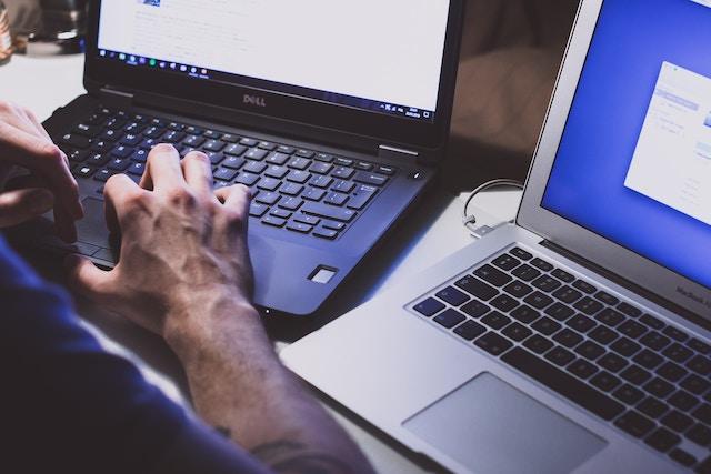 cubersquatting: perché diventare uno cybersquatter