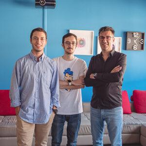 Dilium: founders