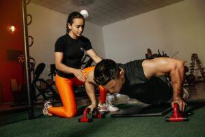 Cosa fa un personal trainer
