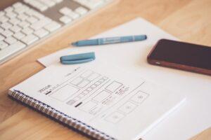 Come creare una pagina web: la navigazione