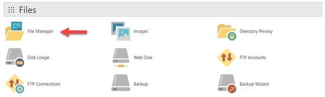 File htaccess: come modificarlo