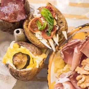 Gialle & Co. Milano: ricette