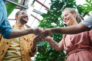 Trasformare i clienti in brand advocates