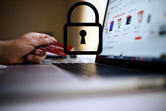 SSL per WordPress: proteggere i dati bancari