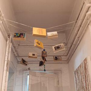 Together Roma: libri