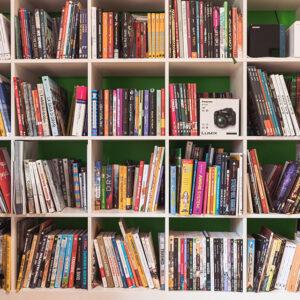 I libri Tunué