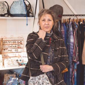 Sabrina Borelli di We Make
